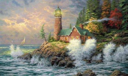 Özel Resimler Deniz Feneri