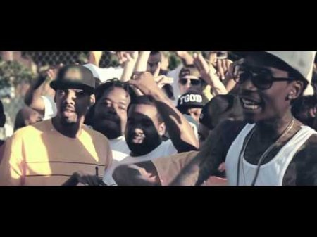 Wiz Khalifa Black And Yellow video klip