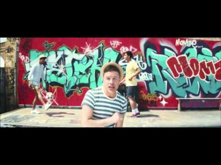 Olly Murs Heart Skips a Beat Rizzle Kicks video muzik klip