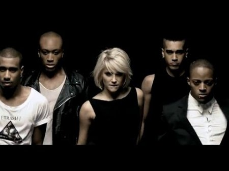 Pixie Lott What Do You Take Me For Pusha video muzik